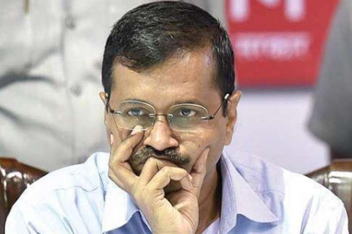 मुख्यमंत्री अरविंद केजरीवाल के सामने फूटा दिल्लीवालों का गुस्सा- India TV