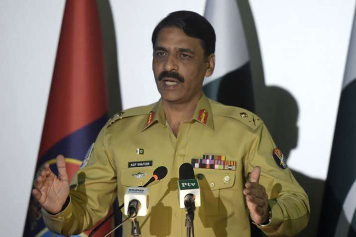 Pakistan Army asks Supreme Court to take action after judge blames ISI | AP- India TV