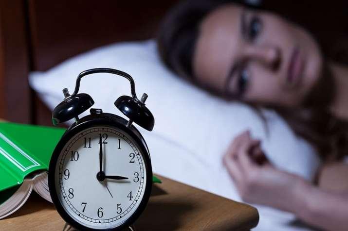 Awake in night- India TV