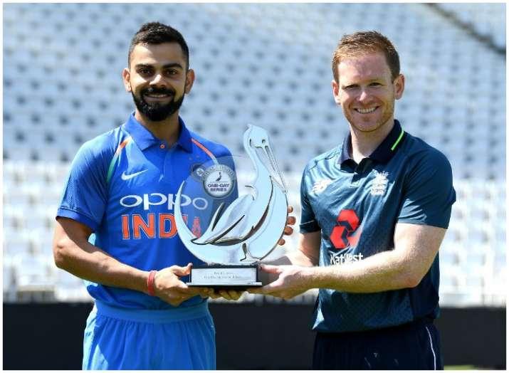 भारत बनाम इंग्लैंड- Khabar IndiaTV