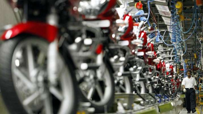 Bajaj Auto June Sale breaks all record- India TV Paisa