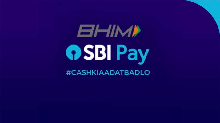 With BHIM SBI Pay get Rs 100 Cashback on your utility bill payments- India TV Paisa