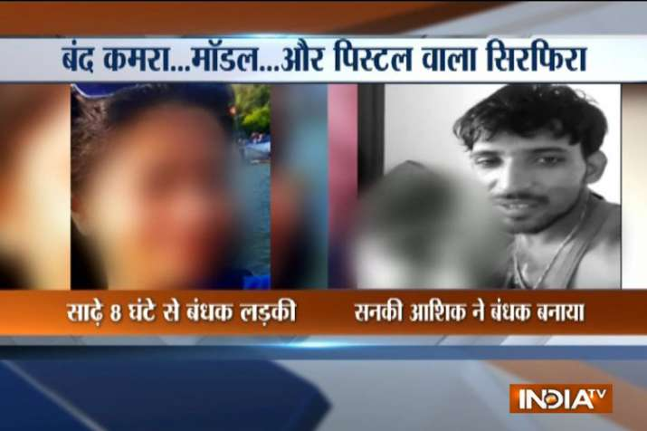 Bhopal hostage- India TV