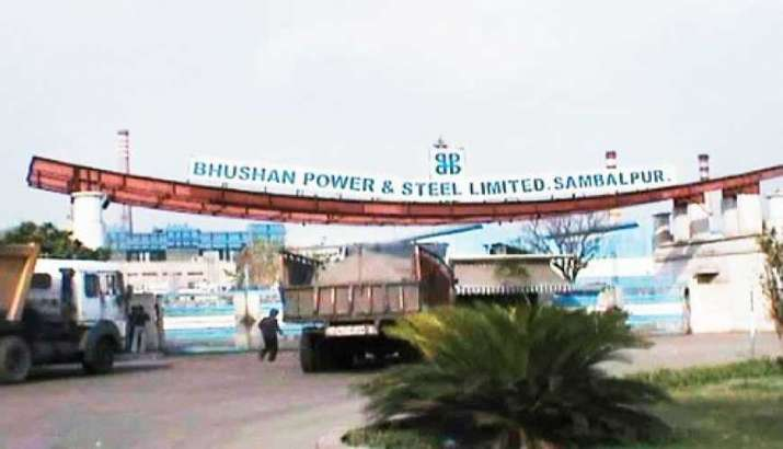 Bhushan Power and Steel Limited- India TV Paisa