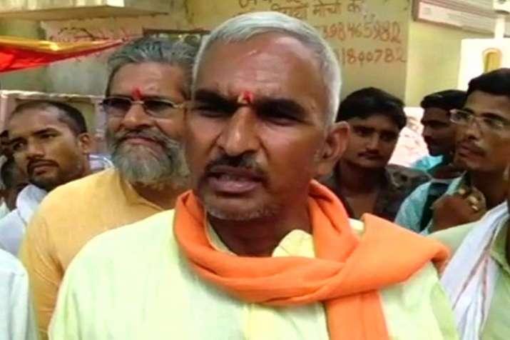भाजपा विधायक...- India TV