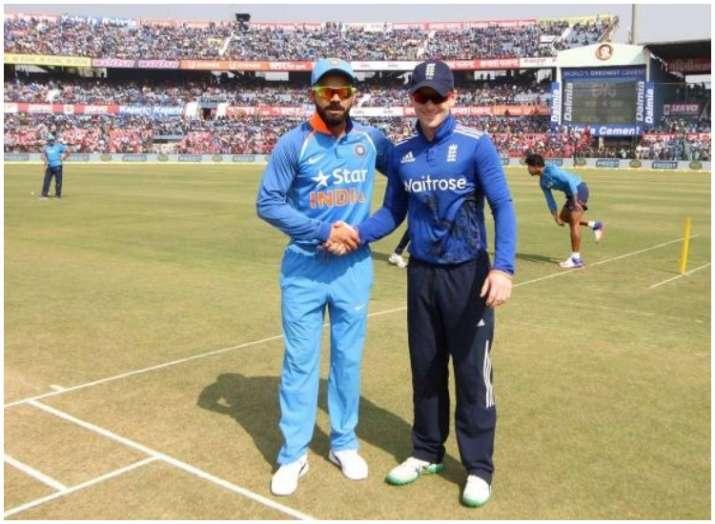 लाइव क्रिकेट स्ट्रीमिंग India vs England, 1st ODI Preview, इंडिया vs इंग्लैंड, पहला ओडीआई टीवी पर ला- India TV