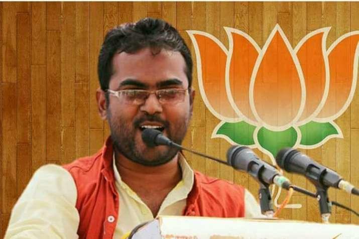 भाजपा विधायक ने SP पर लगाया हत्या की साजिश का आरोप | Facebook- India TV