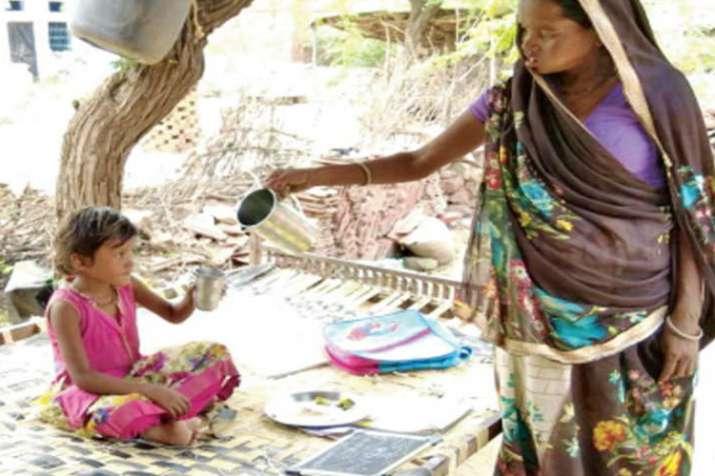 बूंदी में पक्षी का...- India TV