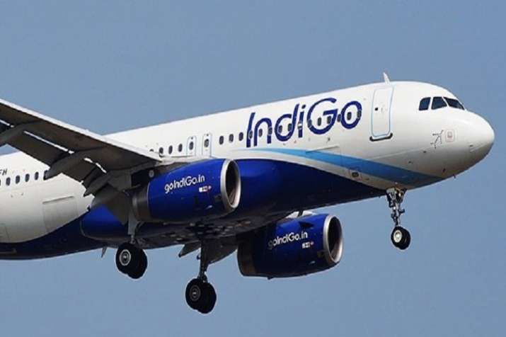 IndiGo offers 12 lakh seats on sale at just Rs 1212- India TV Paisa