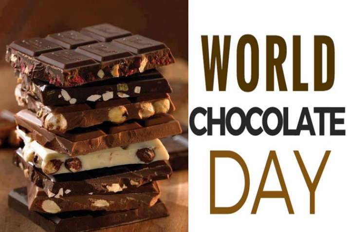 happy world chocolate day 2018- India TV