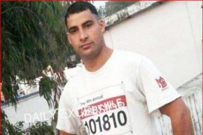 Constable Saleem Shah- Khabar IndiaTV