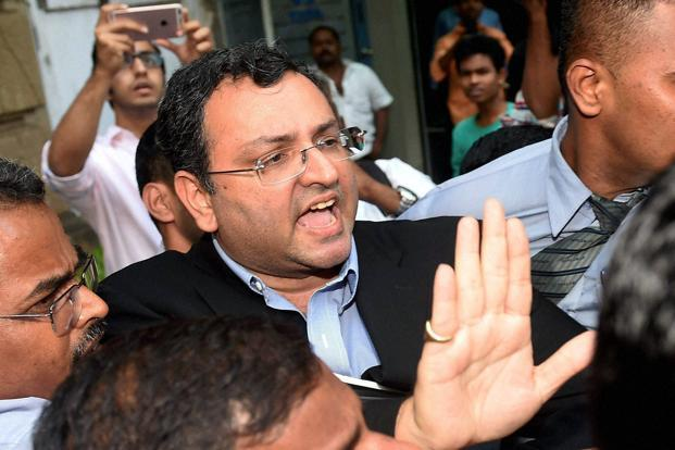 NCLT dismisses Cyrus Mistry's plea, rules in favour of Tata Sons- India TV Paisa