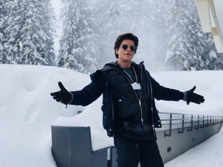 शाहरुख खान।- India TV