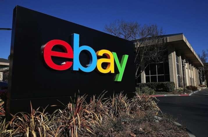 ebay - India TV Paisa