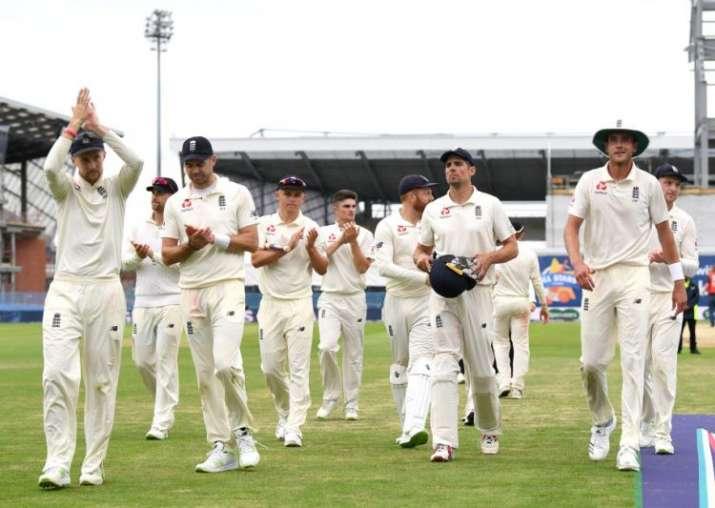 इंग्लैंड क्रिकेट...- India TV