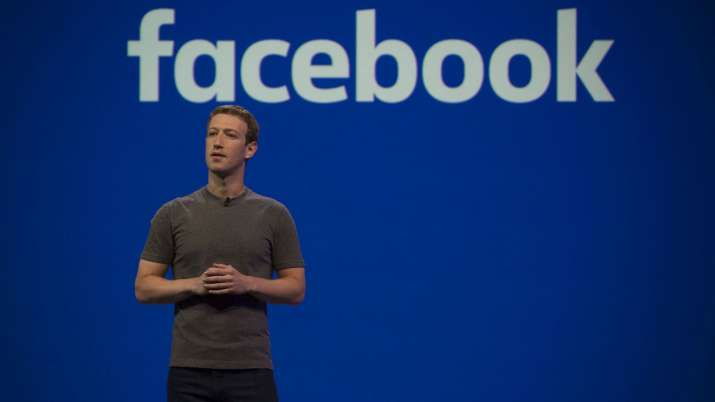 Facebook Mark Zuckerberg- India TV Paisa