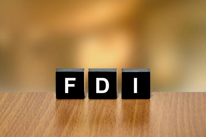 FDI- India TV Paisa