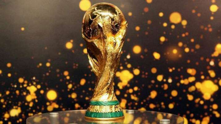 You can purchase replica of FIFA World Cup Trophy by doing this- India TV Paisa