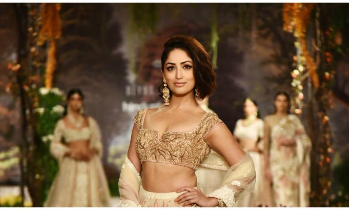 Yami Gautam- India TV