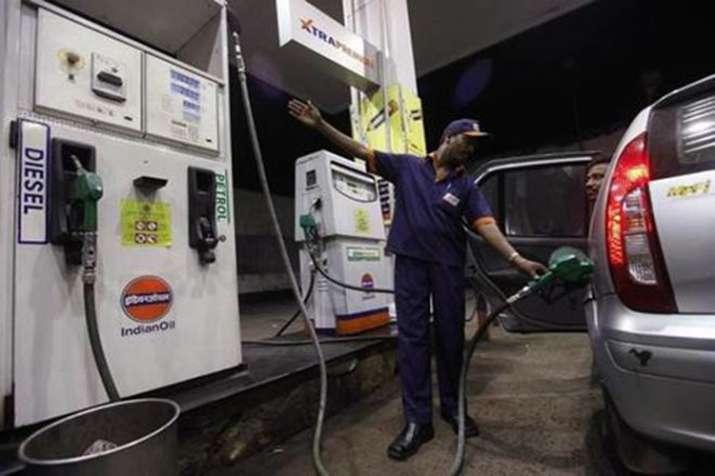 fuel demand- IndiaTV Paisa
