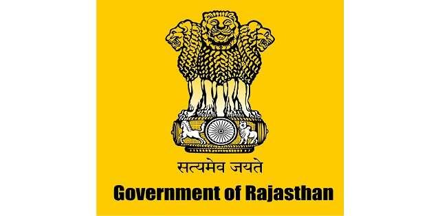 Rajasthan govt. Jobs- India TV