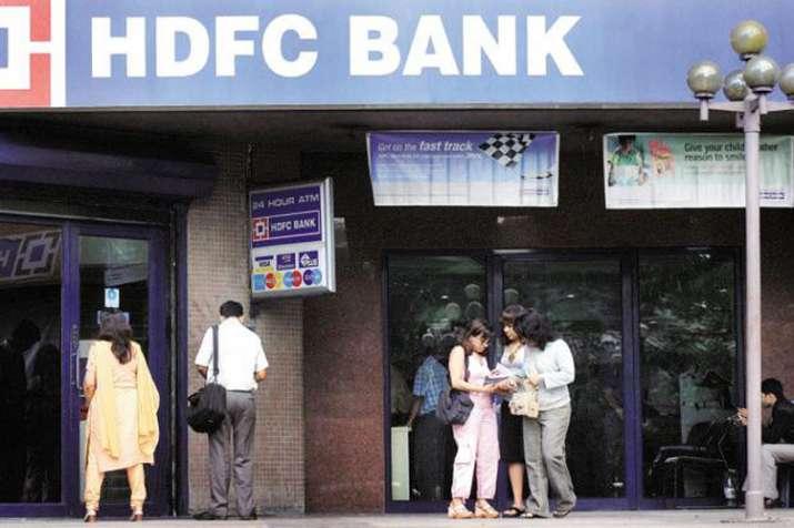hdfc bank- India TV Paisa
