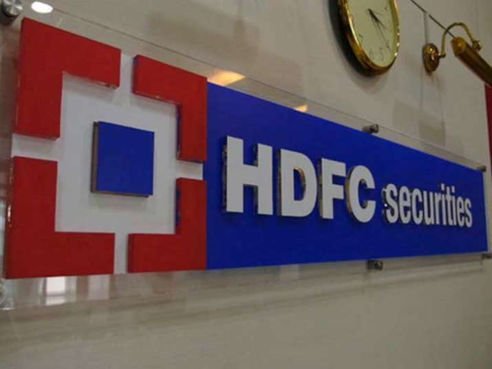 HDFC Securities- India TV Paisa