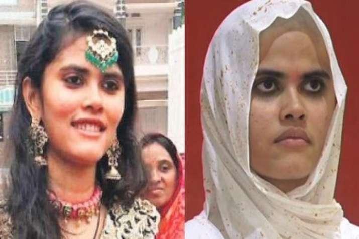 सूरत: ठुकराया करोड़ों का धन, संन्यासिन बनी डॉक्टर बिटिया- India TV