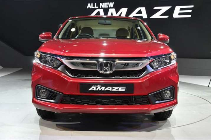 Honda cars India June sale rose 37 percent in June- India TV Paisa