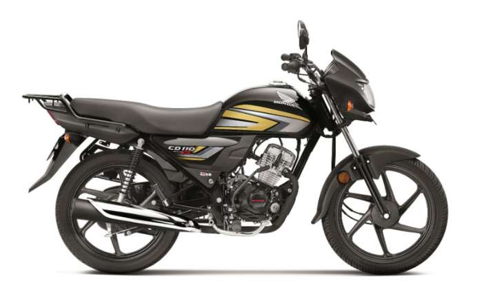 110 honda dream dx- IndiaTV Paisa