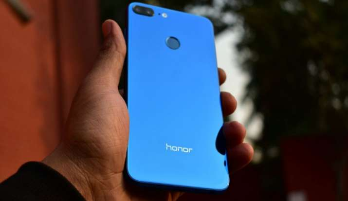 honor 9n- India TV Paisa