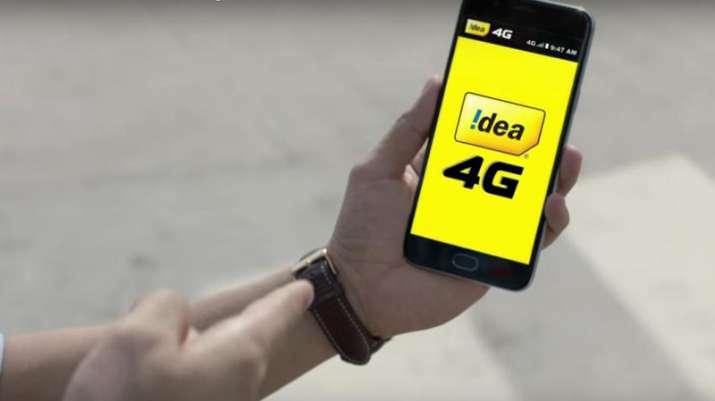 idea cellular- India TV Paisa