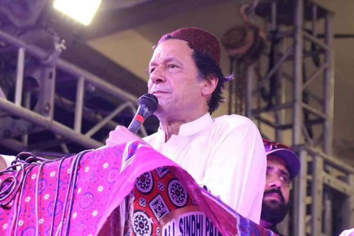 Imran Khan | Facebook Photo- Khabar IndiaTV