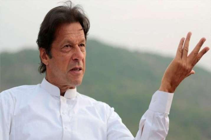 इमरान खान के पाकिस्तान के प्रधानमंत्री बनने से भारत पर क्या होगा असर?- India TV