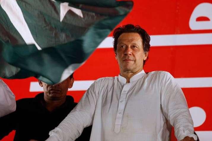 पाकिस्तान में सरकार बनाने की कवायद में जुटी इमरान की पार्टी- India TV