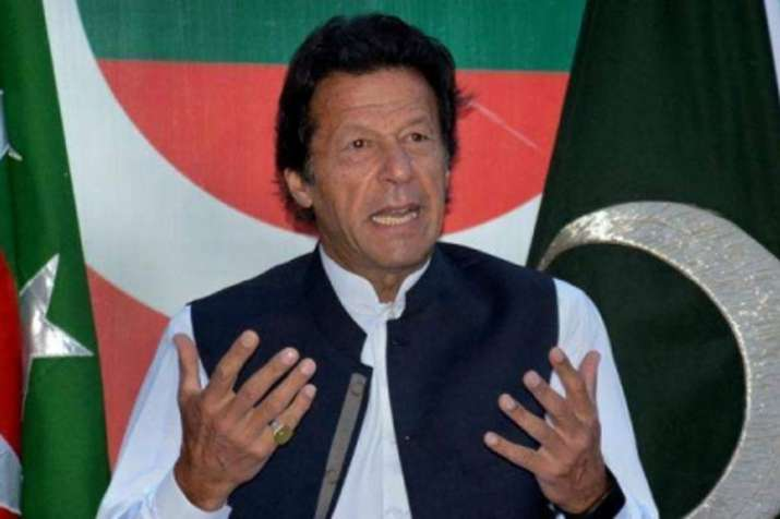 Pakistan election results: Imran Khan's PTI at top spot with 116 seats | AP File- India TV