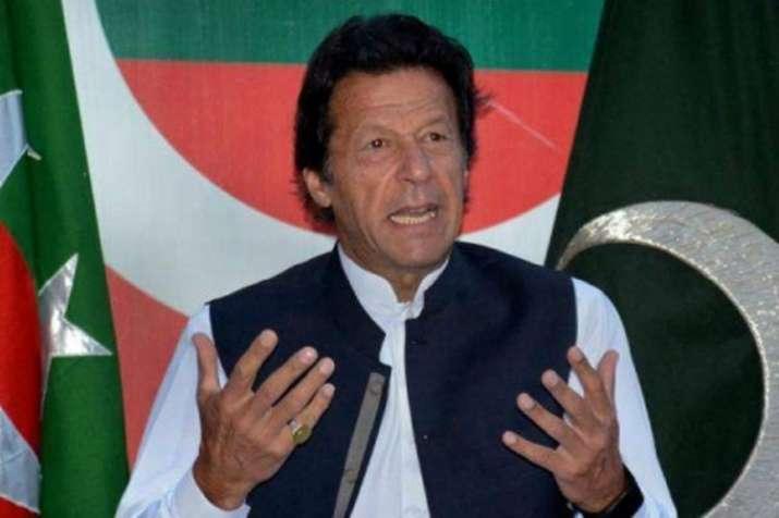 Military is behind Imran Khan's dubious win in Pakistan polls, says Nadeem Nusrat | AP- India TV