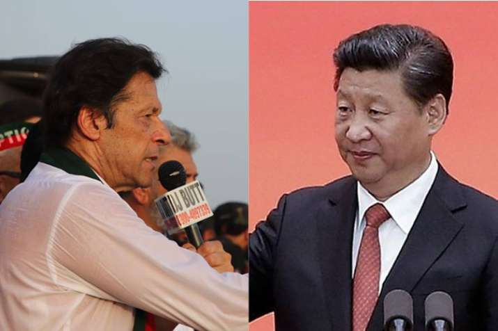 Ready to work with new Pakistan govt to move forward partnership, says China- India TV