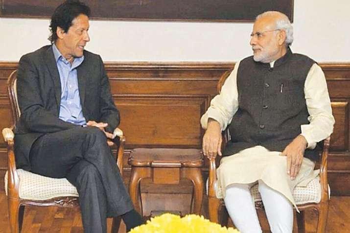 शपथ ग्रहण में प्रधानमंत्री नरेंद्र मोदी को न्योता दे सकते हैं इमरान खान- India TV