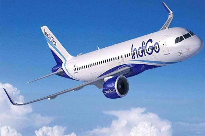 Mid-air collision between two IndiGo aircraft averted over Bengaluru |PTI Representational- India TV