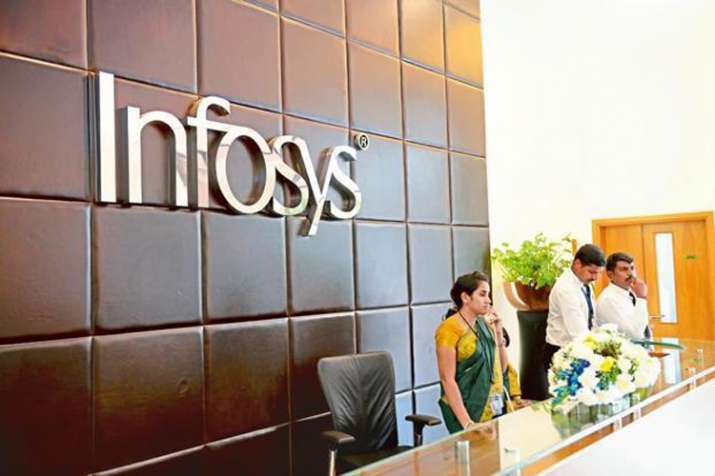 infosys- India TV Paisa