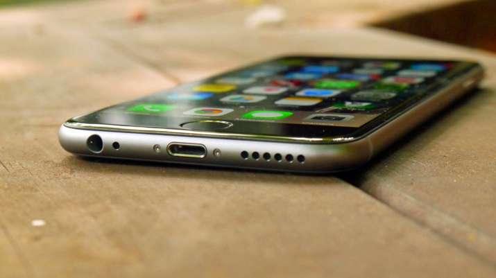 iPhone 6- India TV Paisa