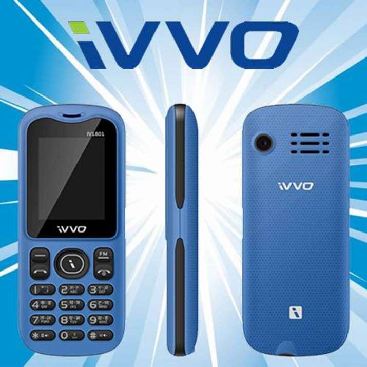 ivvo- India TV Paisa