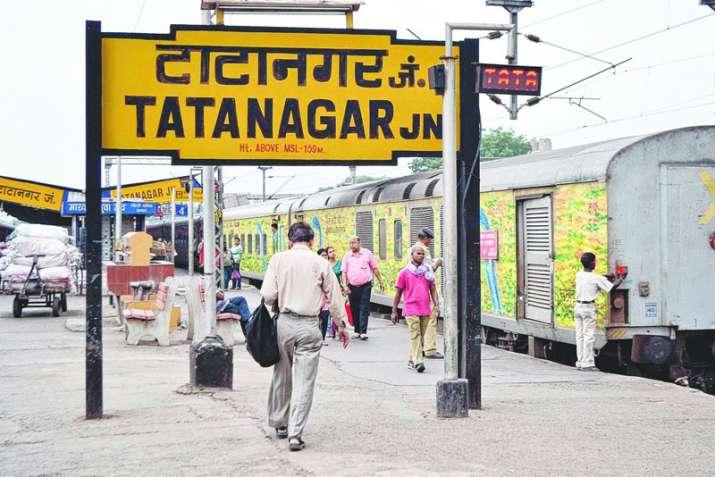 tata nagar- India TV Paisa
