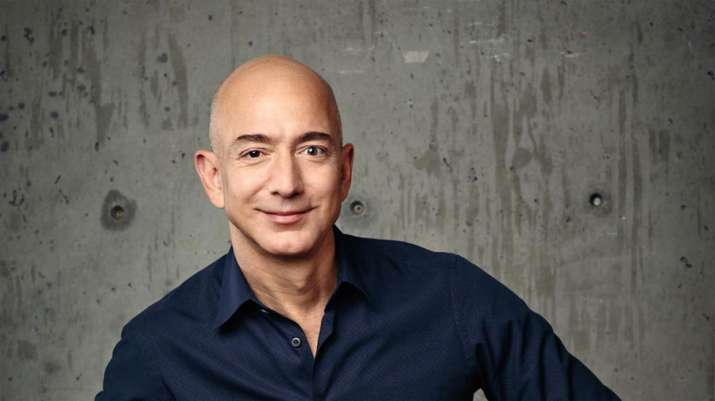 Jeff Bezos net worth tops USD 150 billions and he become richest person in history- India TV Paisa
