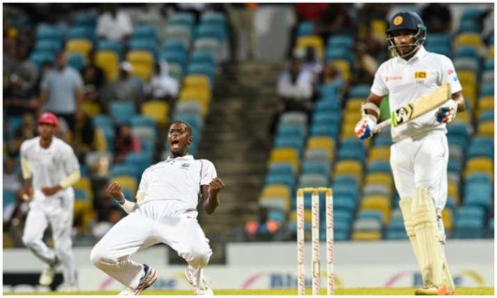 श्रीलंकाई क्रिकेटर...- India TV