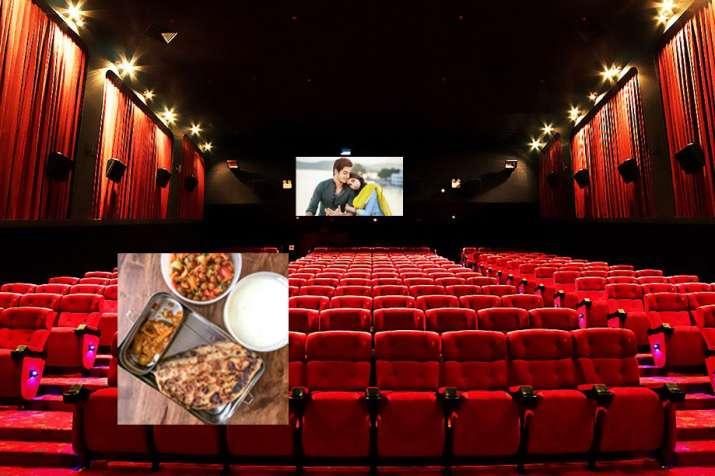 सिनेमा हॉल- India TV