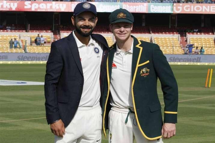 स्टीव स्मिथ को लेकर जस्टिन लैंगर का बड़ा बयान, कहा- वो आस्ट्रेलिया के विराट कोहली हैं- India TV