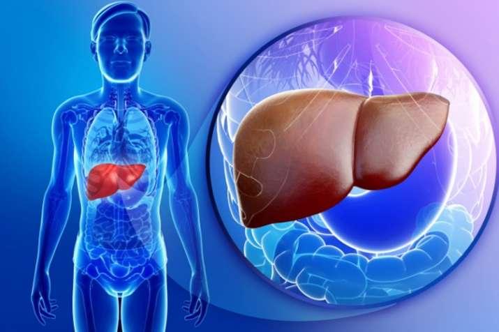 liver problem- India TV