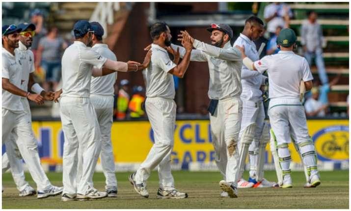 भारतीय टीम Photo: Getty...- India TV